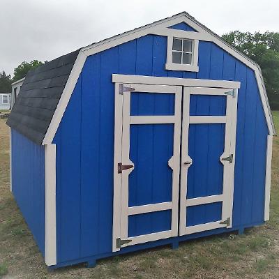 Outdoor Storage Sheds in Round Rock